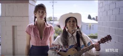The Breaker Upperers stars explain the New Zealand comedy revolution