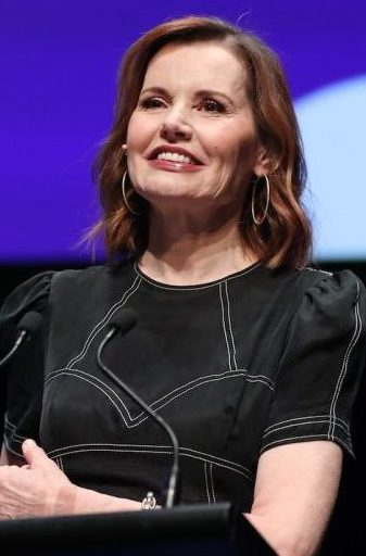 "Geena Davis Unveils Partnership With Disney to ""Spellcheck"" Scripts for Gender Bias"
