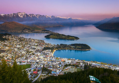 Competition for filming locations poses threat to NZ industry – top film executive