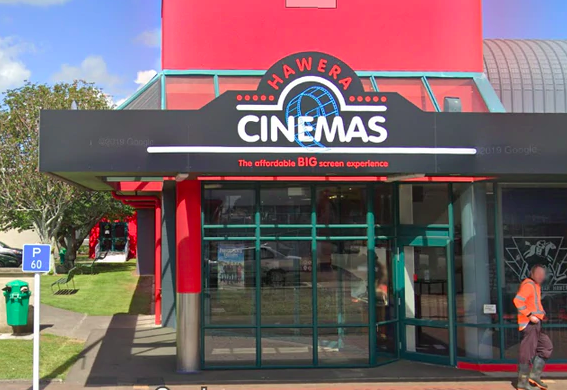 Covid 19 coronavirus: Cinemas unlikely to reopen in level 2 because there are no new movies to screen