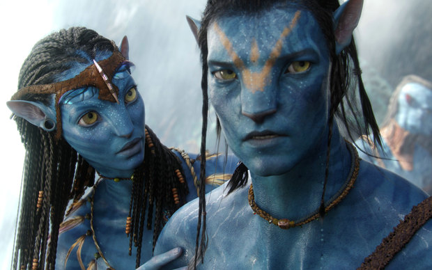 Avatar producer Jon Landau on his return to New Zealand