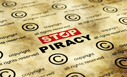 New major crackdown on one of the biggest online piracy groups in the world: international coordination led by Eurojust