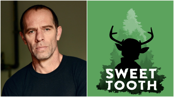 Neil Sandilands Joins 'Sweet Tooth' As Production Set For Mid-September In New Zealand