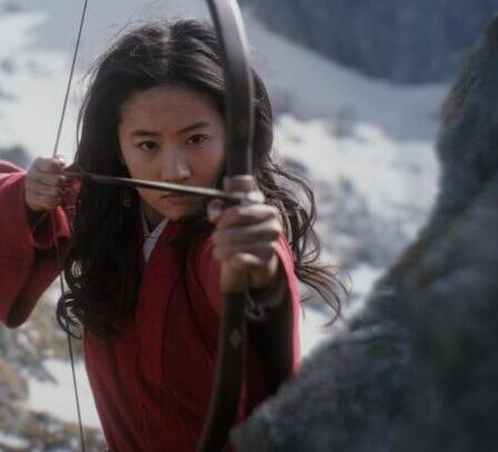 Mulan big boost for Canterbury economy