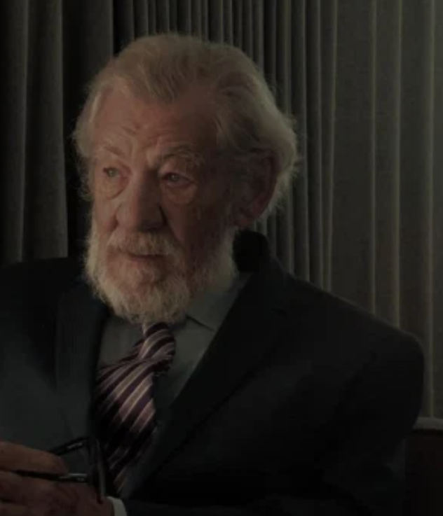 UK Sci-Fi-Drama 'Infinitum' With Ian McKellen Gets UK & Aus/NZ Deal