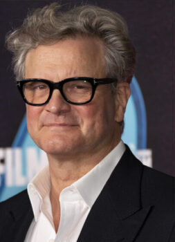 Colin Firth, Gemma Arterton to Star in Period Drama 'Curtain Call'