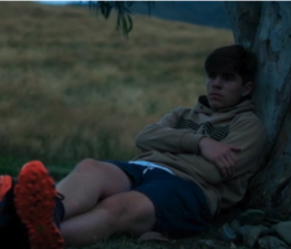 Watch: 15-year-old Queenstown boy wins film award after secret entry