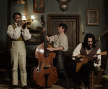 """How 'What We Do In the Shadows' Reshapes the """"Man Alone"""" with Vampire Cinema"""