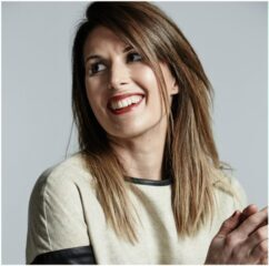 NZ author Meg Mason just landed a huge US film deal