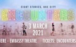 Wellington To Host World Premiere Of Anthology Film 'Encounters'