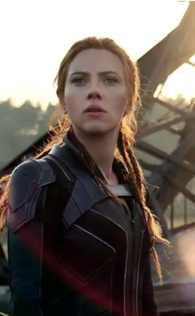 Black Widow headed to Disney+ as studio shakes up schedule