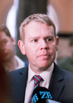 Hipkins 'optimistic' travel bubble with Australia could be running next month