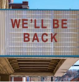 Cinema reopening dates around the world: latest updates