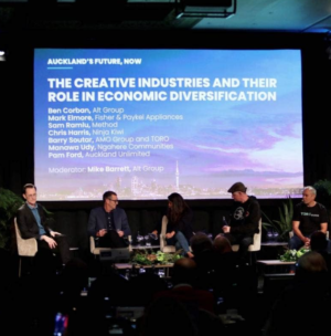 Creative industries need support to prevent talent moving overseas, experts say
