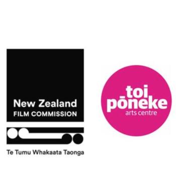 Te Tumu Whakaata Taonga -The New Zealand Film Commission and Toi Pōneke Art Centre launch The Write Room