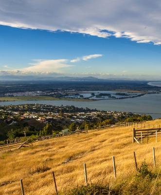 Christchurch Welcomes An International Feature Film