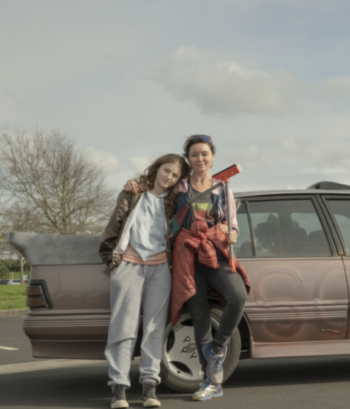The Justice of Bunny King trailer: First look at Thomasin McKenzie's next film