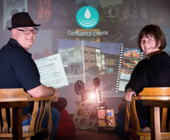 Whanganui Confluence cinema and film company bringing together people and documentaries