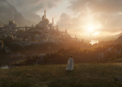 LOTR has departed. Covid-19 is back. What does that mean for our screen sector?