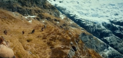 Lord of the Rings Amazon exit fallout: Auckland Film Studios rebuild being 'reviewed'