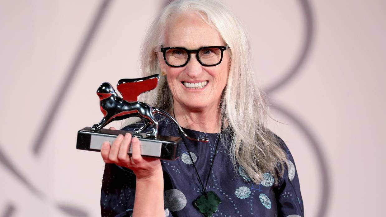 Dame Jane Campion's newest film to open 2021 New Zealand International Film Festival